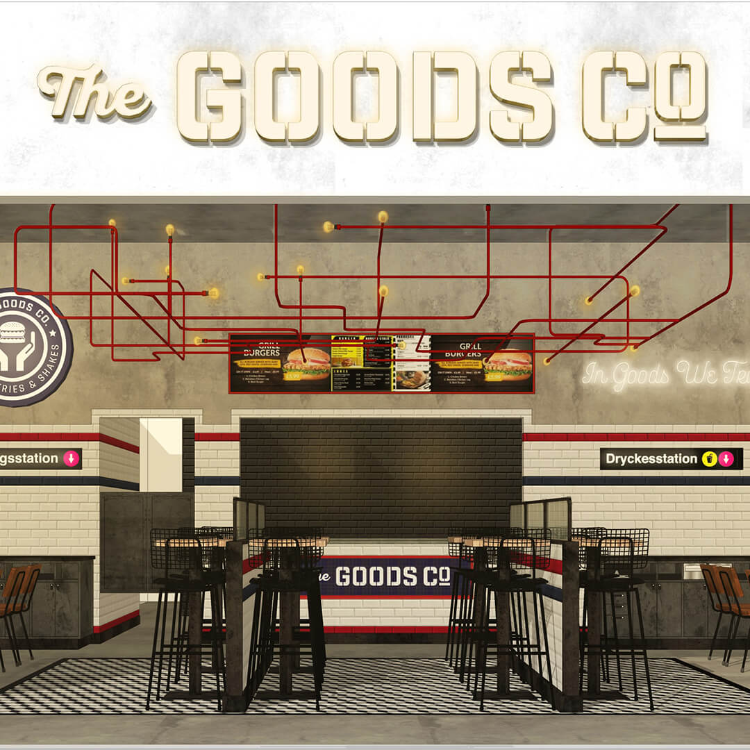 The Goods Co